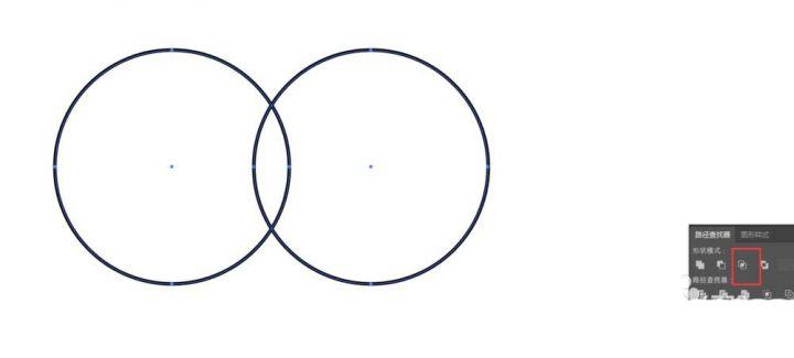 ai漂亮雪花logo的设计方法-热河云